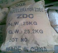 rubber accelerator ZDEC