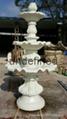 砂岩流水盆喷泉 2