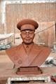 廣東名人肖像砂岩雕塑 4