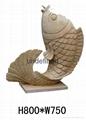 砂岩园林小品雕塑 4