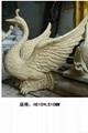 砂岩園林小品雕塑 5