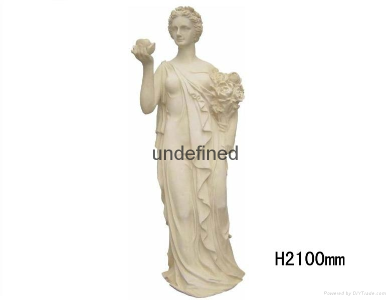 廣州廣場雕塑 2