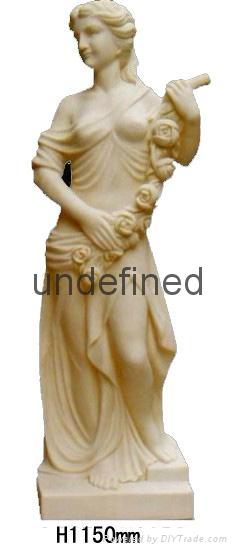 广州广场雕塑 3