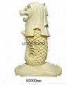 廣州駿馬雕塑 3