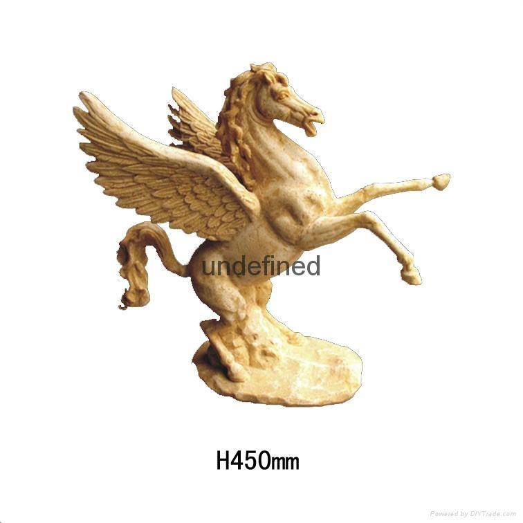廣州駿馬雕塑 4