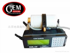 GSM-19T磁力儀現貨包培訓