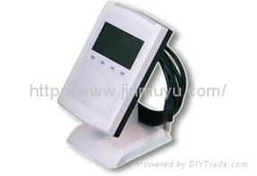 sell 13.56MHz rfid reader MR800 LCD display modul 128*64 1