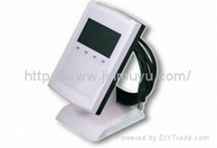 sell 13.56MHz rfid reader MR800 LCD display modul 128*64