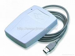 sell 13.56MHz rfid reader MR790 USB PC SC