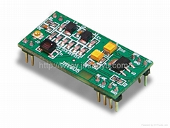 sell 13.56MHz rfid module JMY505 50ohm coaxial cable
