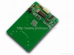 13.56MHz rfid  reader writer module JMY602