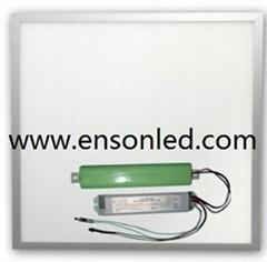Emergency LED panel light/lamp,LED flat panel,Flat led panel