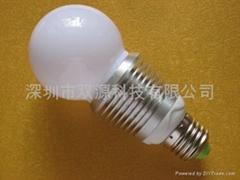 LED球泡灯套件