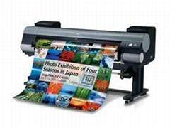 佳能大幅面打印机IPF9410S