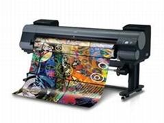 佳能大幅面打印机IPF9410