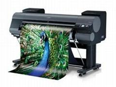 佳能大幅面打印机IPF8410