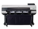 佳能大幅面打印机IPF825