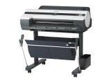 佳能大幅面打印机IPF605