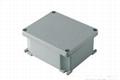 標準鑄鋁防水密封箱原裝正品意大