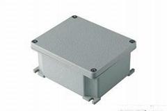 標準鑄鋁防水密封箱原裝正品意大利WESTEC接線盒