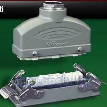 替代harting  意大利WESTEC威思科牌工業重載連接器 1