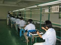 香港翔达电子有限公司
