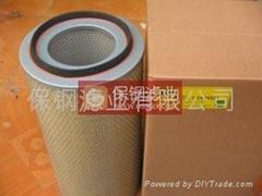 C24650/1曼空气滤芯