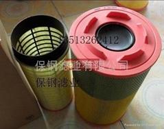 CF1640空氣濾芯