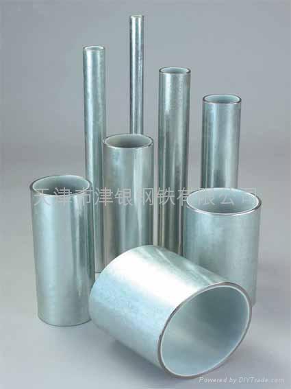 镀锌管 1