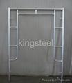 scaffolding frame 1
