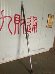 scaffolding wall prop