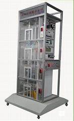 2018款电梯模拟机
