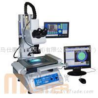 影像工具顯微鏡