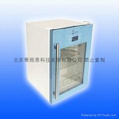 FUE毛囊 冷藏箱(2℃-8℃)