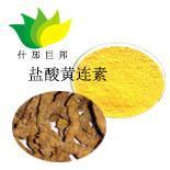 鹽酸小檗碱