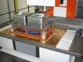 FNS-200KVA CNC Automatic sink bowl seam