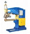 Automatic Rolling Seam Welding Machine