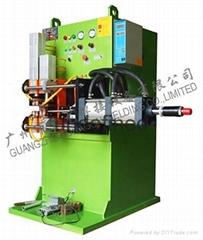 電阻焊機變壓器