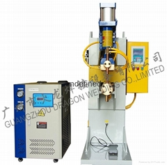 DB Inverse Resistance Welding Machine