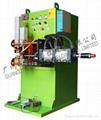 UN3 Series Copper Tube and Aluminum Tube Butt Welding Machine 3