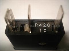 ALARM FUSE - P420 , P430 ,P450 ,PL4100 ...