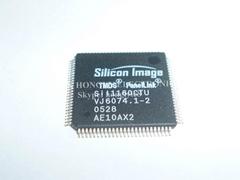 IC  SII1160CTU  PanelLink Transmitter  TQFP100