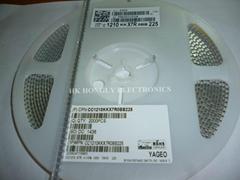 Chip Capacitor  CC1210KKX7R0BB225  1210 2.2uf 100V  X7R 2000/REEL