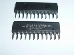 AN5790N   Horizontal Signal Processing ICs for CRT Display