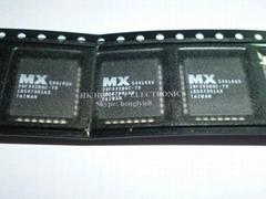 MX29F002BQC-70  29F002BQC-70 2M-BIT [256K x 8] CMOS FLASH MEMORY
