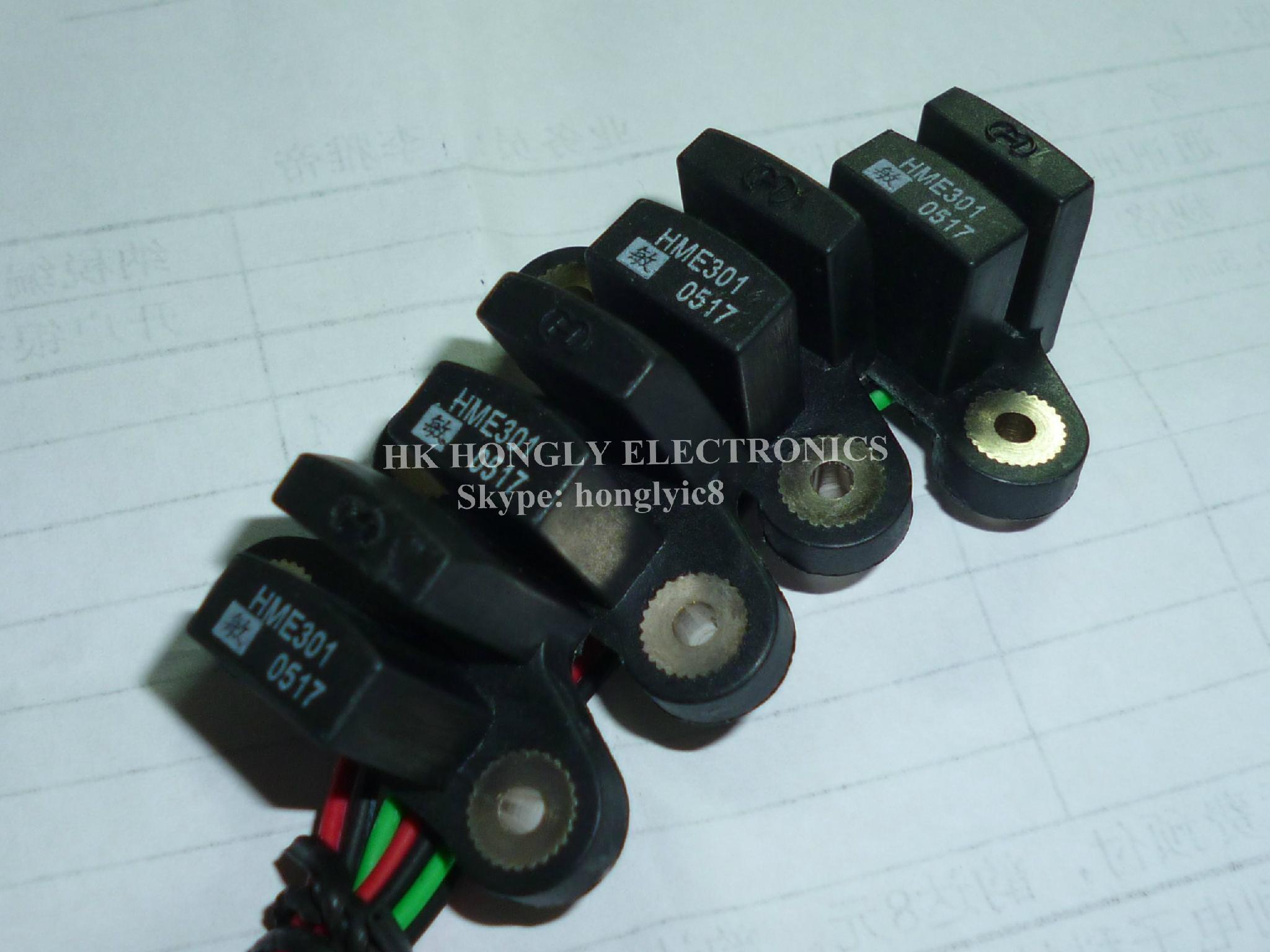 Hall Effect Vane Sensors HME301 (China Trading Company