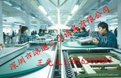 大功率路燈組裝生產線