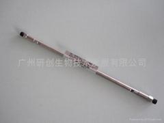 涂敷纤维素型手性柱