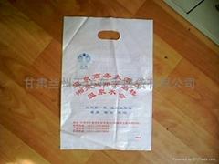 蘭州塑料袋