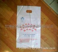 中国兰州环保袋的制作基地 5